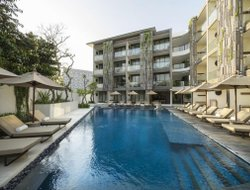Top-10 of luxury Seminyak hotels