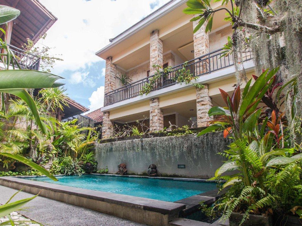 Pool Bali Accommodations