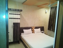 Top-10 hotels in the center of Ajmer