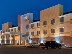 Business hotels in White Settlement