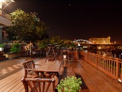 Pets-friendly hotels in Thailand
