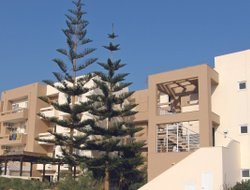 Top-6 hotels in the center of Kissamos