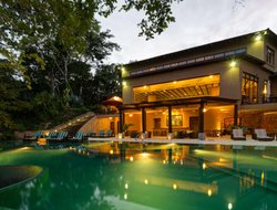 Guatemala hotels with sea view