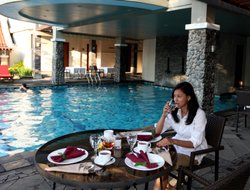Top-5 hotels in the center of Magelang