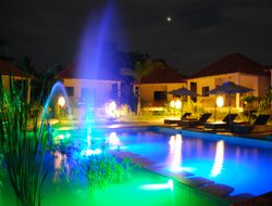 Top-4 romantic Battambang hotels