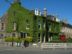 Top-6 romantic Leith hotels