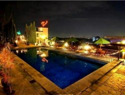 Bandung hotels with swimming pool