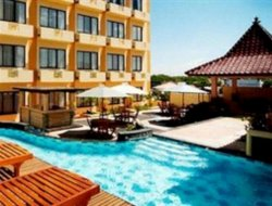 Semarang hotels for families with children