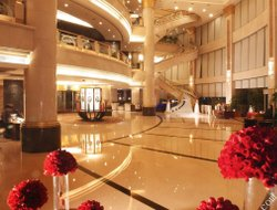 The most popular Jinhua hotels