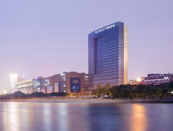 The most expensive Jinhua hotels