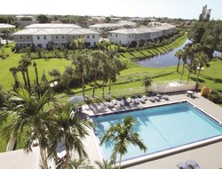 Coral Springs hotels with swimming pool