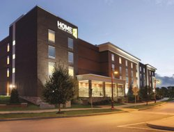 Business hotels in Cranberry Township