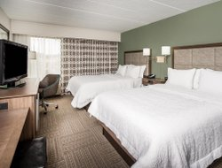 Business hotels in Dover
