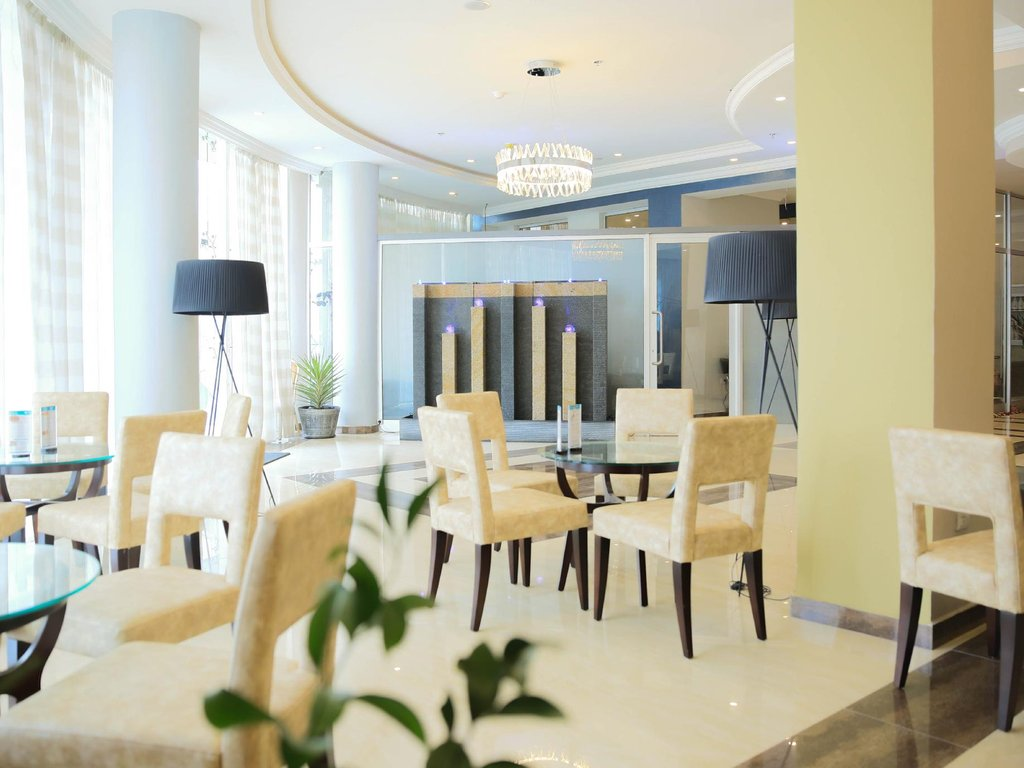 Swiss Inn Nexus Hotel Addis Ababa