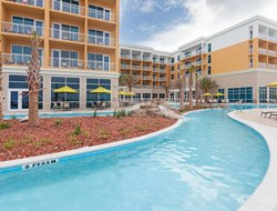 Fort Walton Beach hotels for families with children