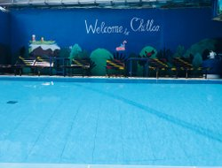 Muang Vangviang hotels with swimming pool