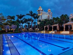 The most expensive Macau hotels