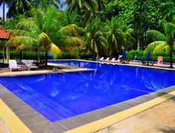 The most popular Anyer hotels