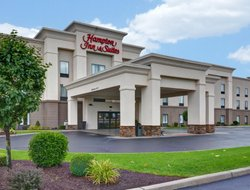 Top-3 hotels in the center of New Hartford