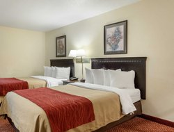 Miles City hotels with swimming pool