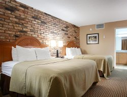 Sedalia hotels for families with children