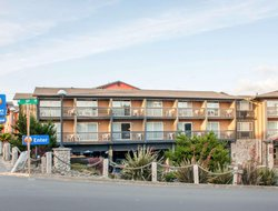 Business hotels in Lincoln City