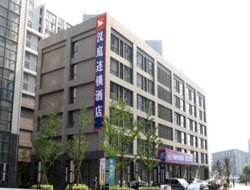 Top-10 hotels in the center of Changzhou