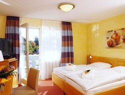 Pets-friendly hotels in Horn-Bad Meinberg