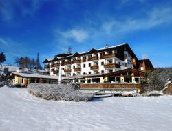 Ortisei hotels for families with children