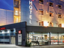 Business hotels in Kingston-Upon-Hull