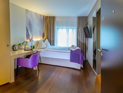 Lucerne hotels with restaurants