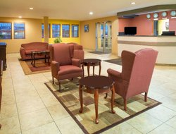 Pets-friendly hotels in Airway Heights