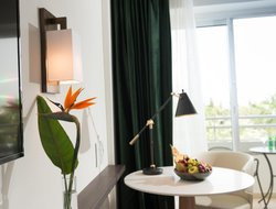 Business hotels in Nicosia