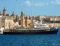 Valetta hotels with sea view