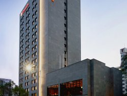 Top-3 hotels in the center of Gunsan