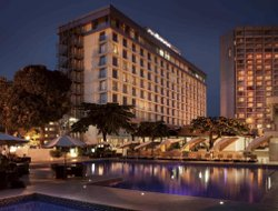 Top-3 of luxury Kinshasa hotels