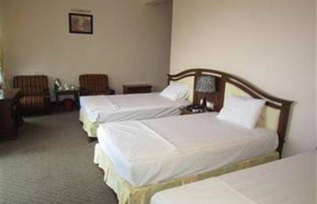 фото Atlantic Tuan Chau Hotel 854760525