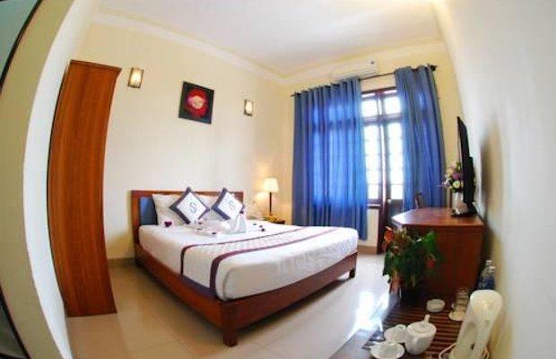 фото New Blue Snow Hotel 854777133