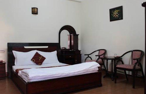 фото Thien Hoang Hotel 854778261
