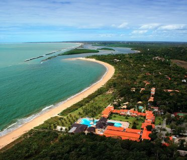 Costa Brasilis Resort e Spa