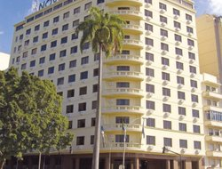 Top-10 hotels in the center of Flamengo