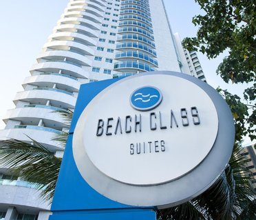 Radisson Recife (Beach Class Suites)