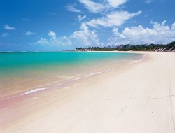 The most expensive Porto de Galinhas hotels