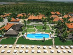 Brazil hotels for families with children