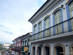 The most expensive Ouro Preto hotels