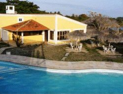 Jijoca de Jericoacoara hotels with swimming pool
