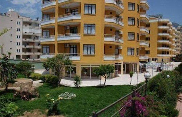 фото Aktas Hotel 855137842