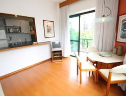 Pets-friendly hotels in Belo Horizonte