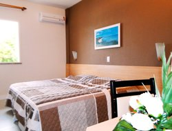 Aracaju hotels with swimming pool