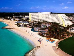 Grand Bahama Island hotels with sea view
